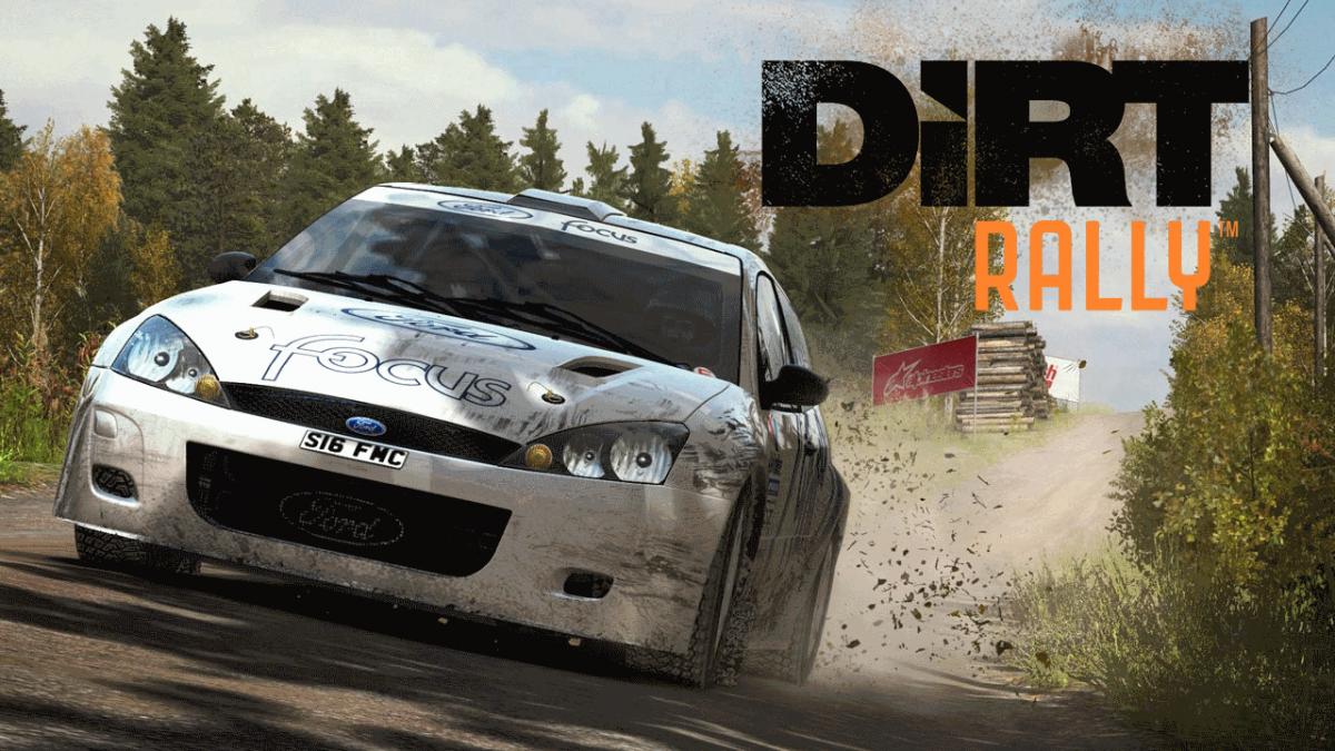Resultados de la liga DiRT Rally VRG