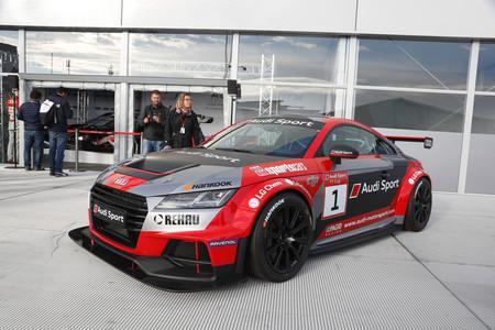 VRG – 3 Cto Audi TT Cup Mogauto