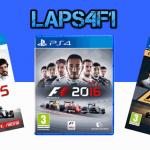 Historia del campeonato LaPS4F1