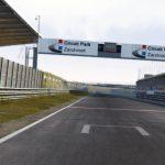 Audi TT Cup Mogauto VRG Zanvoort Sala 1