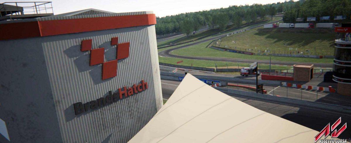Audi TT Cup Mogauto VRG Brands hatch