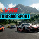Liga Gran Turismo Sport VRG