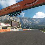 Liga GT Sport VRG II Dragon Trail Jardines