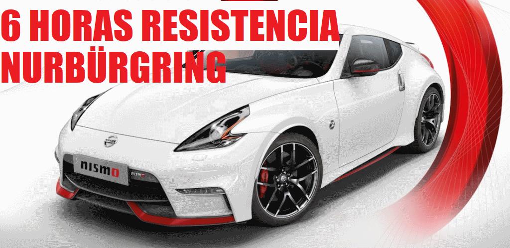 Carrera de resistencia solidaria VRG