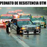 ASSETTO CORSA PS4 CARRERA DE RESISTENCIA DTM 90