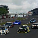Liga GT Sport VRG Nurbürgring GP Ultima