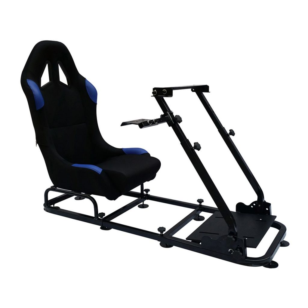 cockpit playseat regulable barato simracing