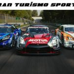 Liga Gran Turismo Sport VRG II