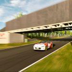 Pretemporada Liga GT Sport VRG II Brands Hatch