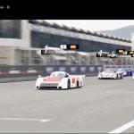 Final de la Liga GT Sport VRG II