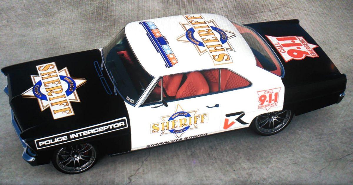Liga GT Sport VRG II Lago Maggiore