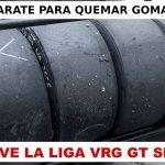 Liga Gran Turismo Sport VRG 3 edición