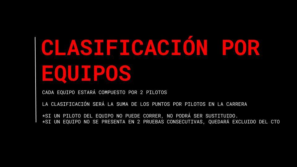 Campeonato nacional aseto ps4