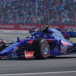 Campeonato Formula 1 2018 PS4 VRG