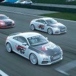 Liga GT Sport VRG 3 | Lago Maggiore | Audi TTS