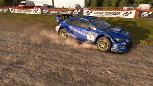 Gran Turismo PS4 campeonatos españa