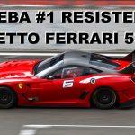 Campeonato de resistencia VRG