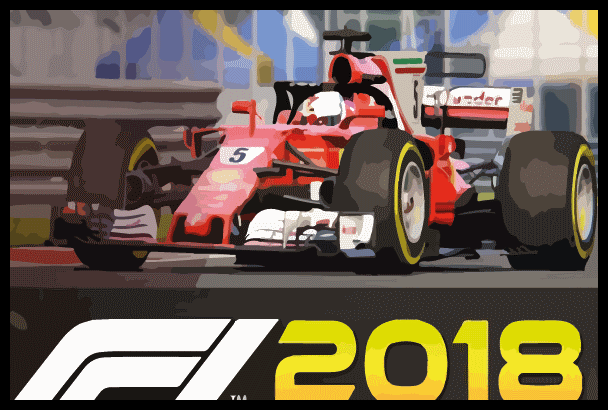 campeonato formula 2018 virtual racing