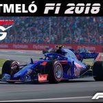 Campeonato Formula 1 2018 Circuit Barcelona