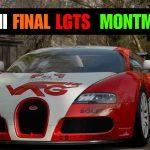 Montmeló – Bugatti Veyron – LGTS VRG