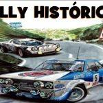 Liga Históricos DiRT Rally 1.0 VRG