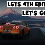 Liga Gran Turismo Sport 4ª edición