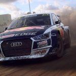 DiRT Rally 2.0 recopilación opiniones Steve Koontz