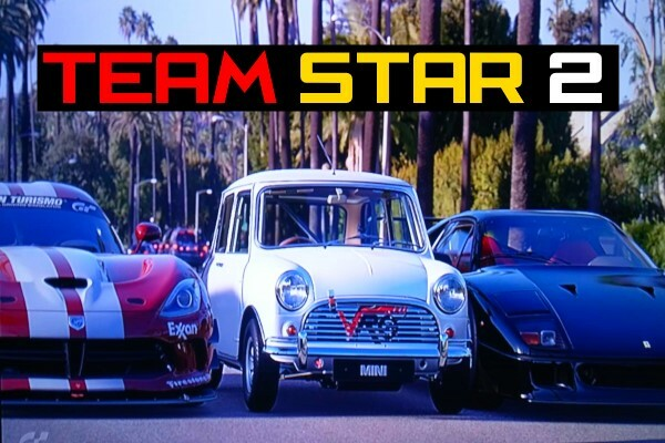 competicion por equipos team star 2