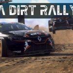 Liga DiRT Rally 2.0 PlayStation 4
