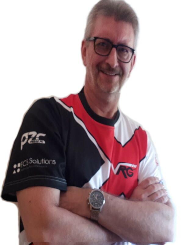 Josep Nogue Virtual racing Girona